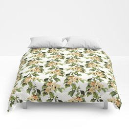 Redoute Apple Blossom Comforters