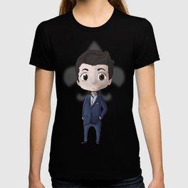 Elijah- The Sylish Original T-shirt