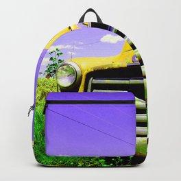 Desert Sculpture 3 Backpack