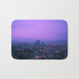 Daegu Morning Bath Mat
