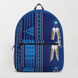 Crazy Horse Backpack