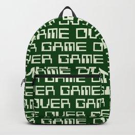 Game Over (i) Backpack