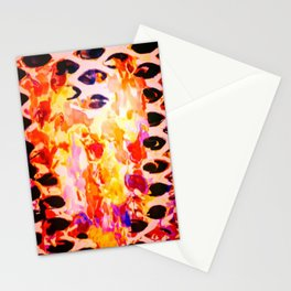 Intrigued Stationery Cards
