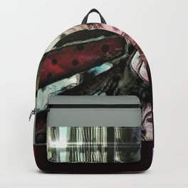 Bright Rays of Morning Light Backpack