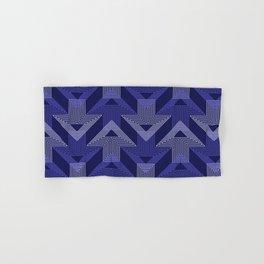 Op Art 99 Hand & Bath Towel