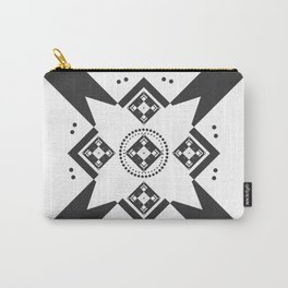 """Tao """"Letter X"""" Carry-All Pouch"""
