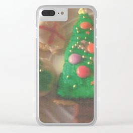 Offerings Clear iPhone Case