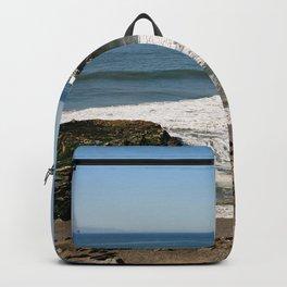 Carpinteria Pier Backpack
