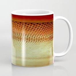 Tractor Grate I Coffee Mug