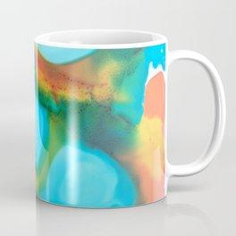 Tropical Toast Coffee Mug