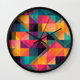 Mariners Tales Wall Clock