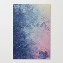 Stasis001 Canvas Print