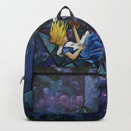 The Rabbit Hole Backpack