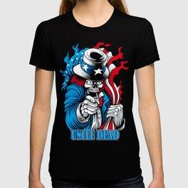 Uncle Dead Sam T-shirt