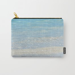 Waikiki Shore // Vertical Carry-All Pouch