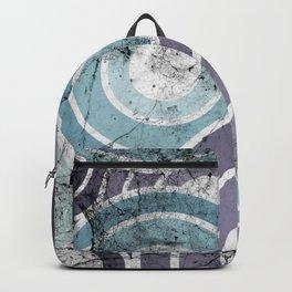 very retro Backpack