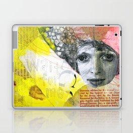 PIPE DREAM 024 Laptop & iPad Skin