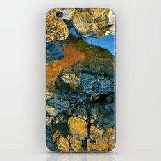 Rocky Reflection iPhone & iPod Skin