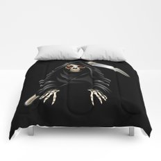 God of death Comforters