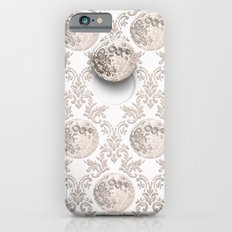 In which the moon frees itself  iPhone 6s Slim Case