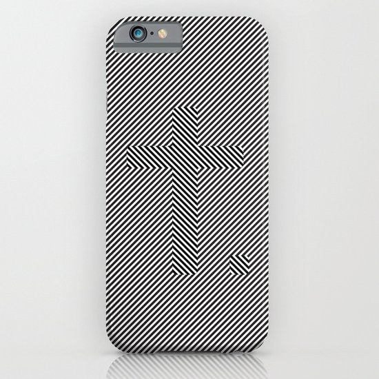 All the Answers in Plain Sight iPhone & iPod Case