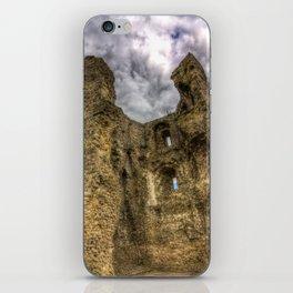Hadleigh Castle iPhone Skin