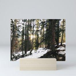 Rise & Shine Mini Art Print