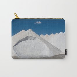 White Mountains Carry-All Pouch