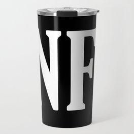 INFJ Travel Mug