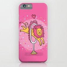 CIRCUS LION Slim Case iPhone 6s