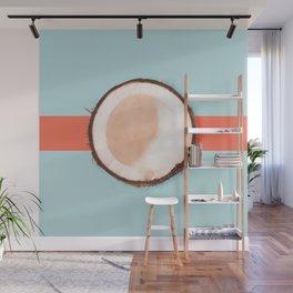 Coconut Wall Mural