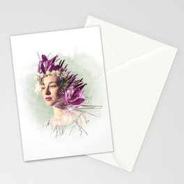 Miss Spike - BeFlower Stationery Cards