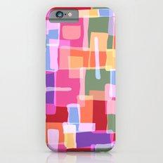 technicolour Slim Case iPhone 6s