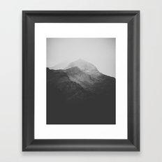 Switzerland VII Framed Art Print