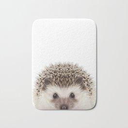 Baby Hedgehog Bath Mat