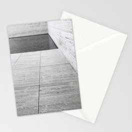 Marble + Pool (Barcelona Pavilion) Stationery Cards