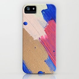 Athena 2 iPhone Case
