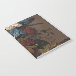 Severin Roesen Still Life Notebook