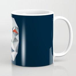 Star Fox Andross Lylat Lowpoly Laugher Coffee Mug