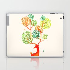For the tree is the forest Laptop & iPad Skin