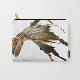 Chief Howling Jowls Carry-All Pouch