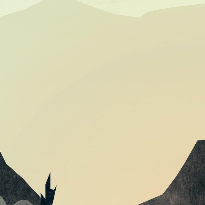 Misty Mountain Leggings