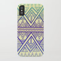 firefly iPhone & iPod Cases featuring Firefly by Erin Jordan