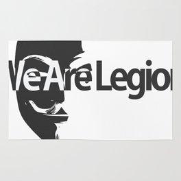 Legion Rug