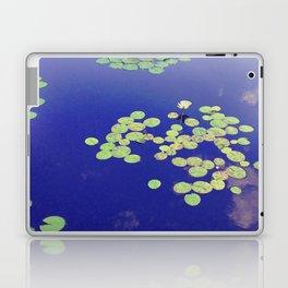 Lotus Pads Laptop & iPad Skin