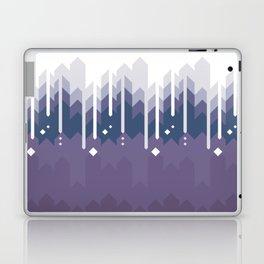Mountains Abstract Laptop & iPad Skin