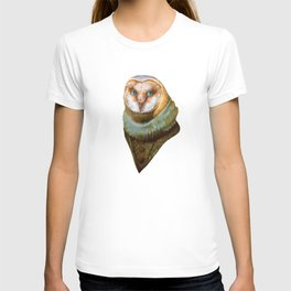 Lord Owl T-shirt