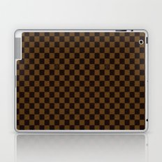 LV Laptop & iPad Skin