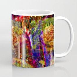 Stigmata Coffee Mug