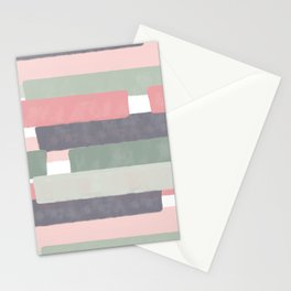 Soothing #society6 #abstractart Stationery Cards